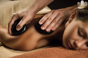 Hot Stone Massage Toronto